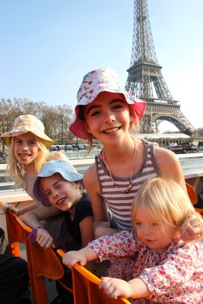 A Kid's Life: France | Jillian In Italy