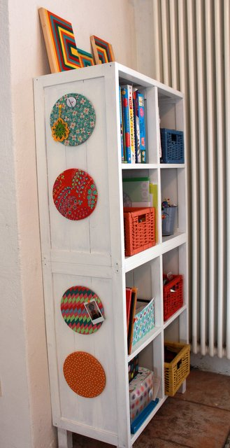 Miniature Bulletin Boards