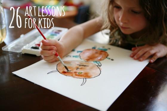 art-lessons